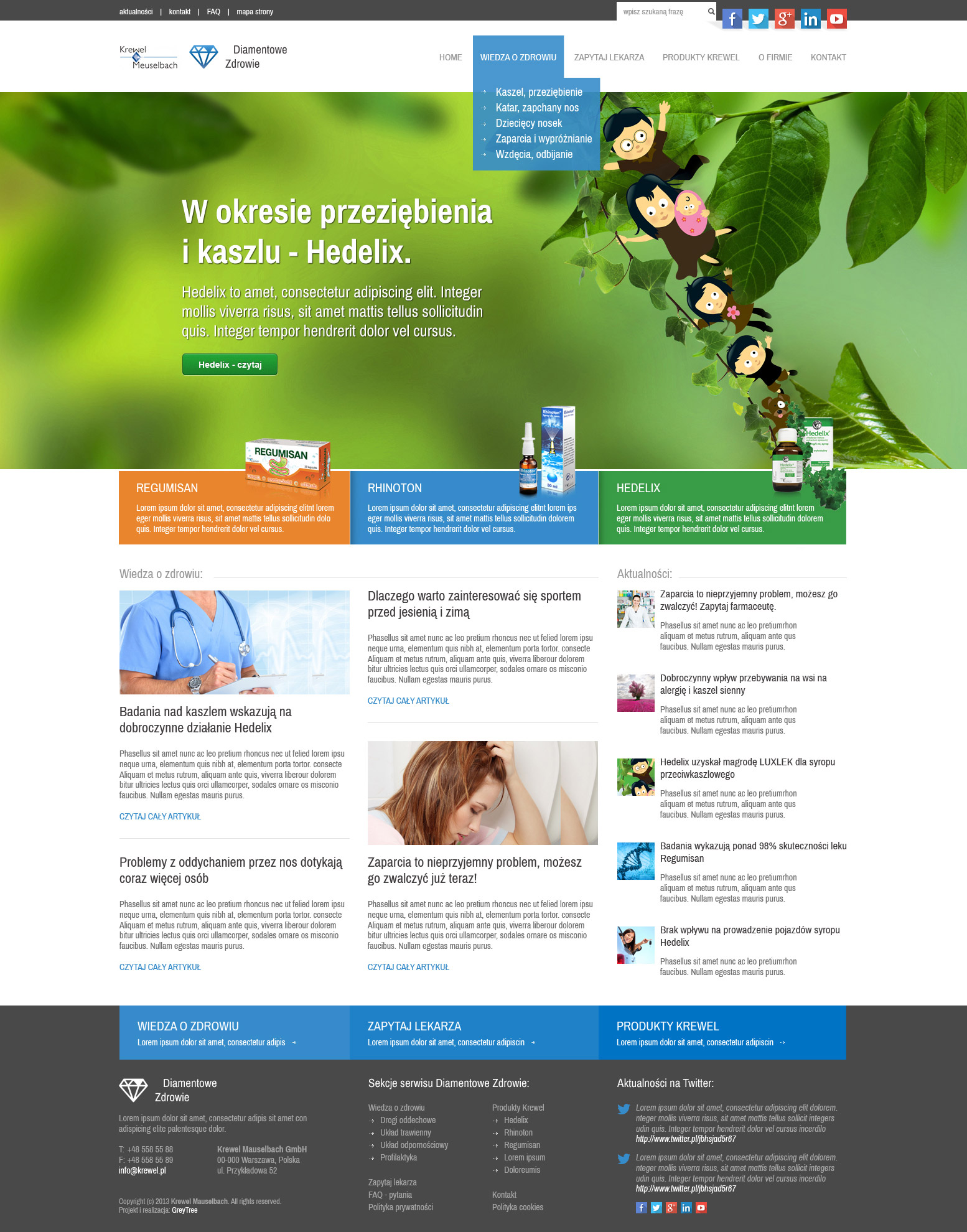 krewel meuselbach pharma